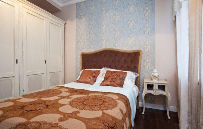 Квартира недели: классический прованс