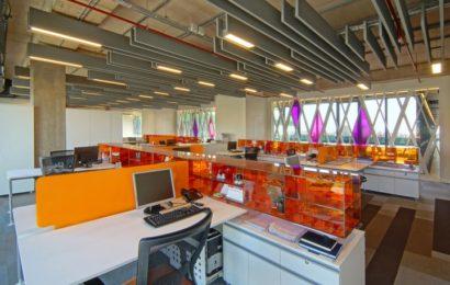 Уход от стандартов — офис Gürallar LAV