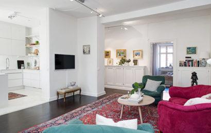Квартира недели: апартаменты с изюминкой