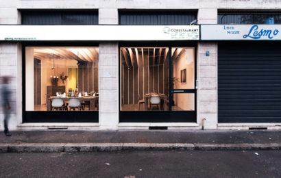 Ресторан QKing — площадка для кулинарного творчества