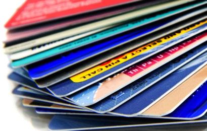 Пластиковые карты в бизнесе