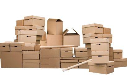 Изготовление картонных упаковок