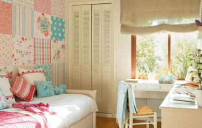 Интерьер для девочки-подростка на вырост: обновление комнат Кристины и Люсии