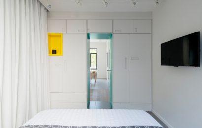 Квартира недели: очарование современности