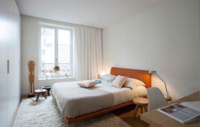 Квартира недели: современная французская классика