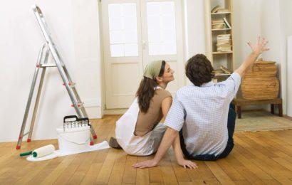 Как подготовить дом к ремонту?