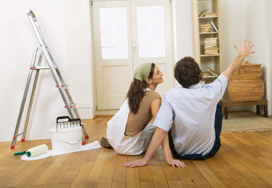 элитный ремонт квартир в москве House Studio