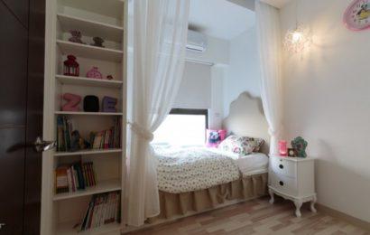 Дизайн квартиры в Тайване