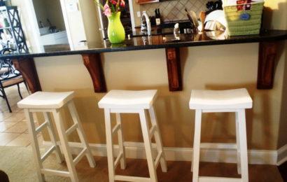 Как подобрать барные стулья и офисные кресла?