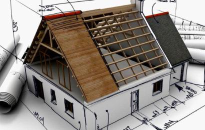 Как создаются проекты домов?