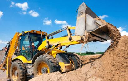 Как подобрать песок для некоторых видов работ