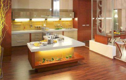 Кухонная комната – одна из важнейших в каждом доме