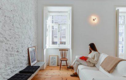 Квартира недели: Casa Na Mouraria