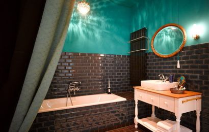 Новая эра отелей: комплекс Gorki