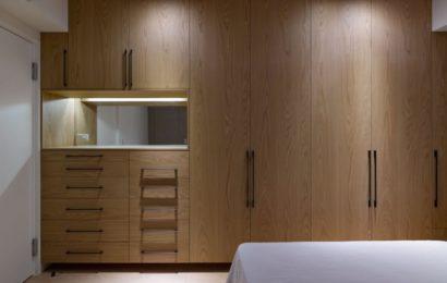 Квартира недели — интерьер с сюрпризом