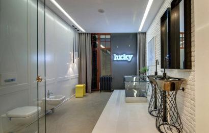 Квартира недели — в стиле городского лофта