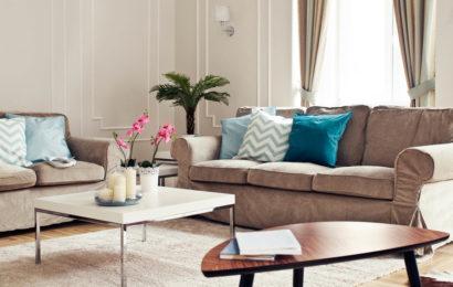 Квартира недели — возрождение стиля