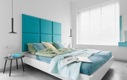 Квартира недели: чистота и бодрость