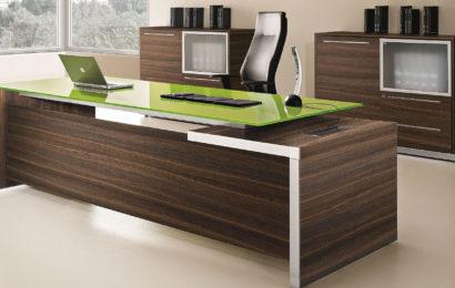 На что обратить внимание при выборе мебели для офиса? Советы экспертов