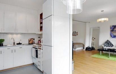 Дизайн молодежной квартиры