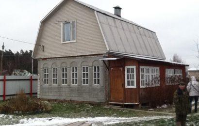 Реконструкция дачи или вторая жизнь старого дома