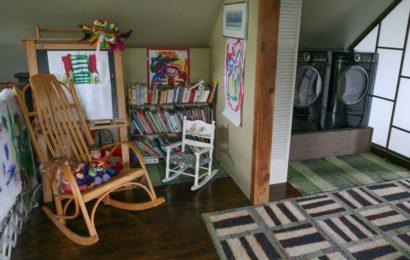 Дизайн интерьера дома в Эклектичном стиле