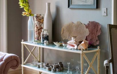 Квартира недели — шикарный интерьер в стиле Винтаж
