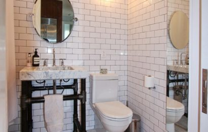 Квартира недели — Яркий интерьер в ретро стиле 60х