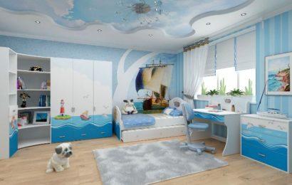 Мебель для мальчика