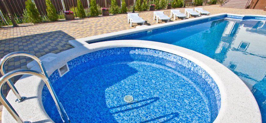 Пять причин почему стоит построить бассейн?