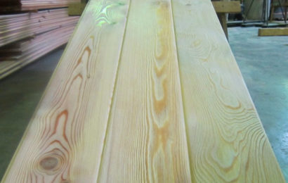 Работы по отбеливанию древесины: как и для чего делать?