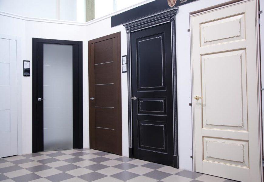Как выбрать двери или на что обратить внимание?