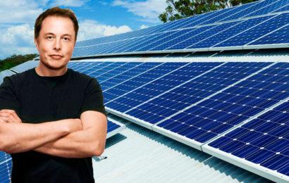 Солнечные крыши Tesla дешевле обычных — Илон Маск