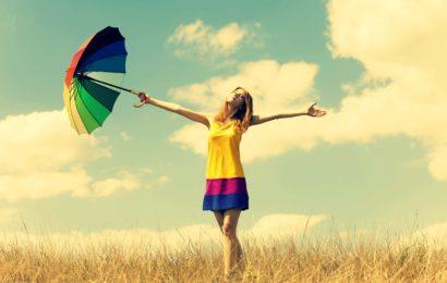 Практическое пособие по охоте за счастьем