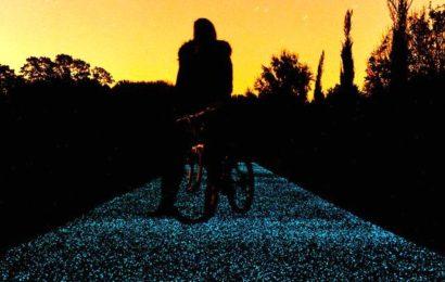 Звезды под ногами — дорожки Starpath