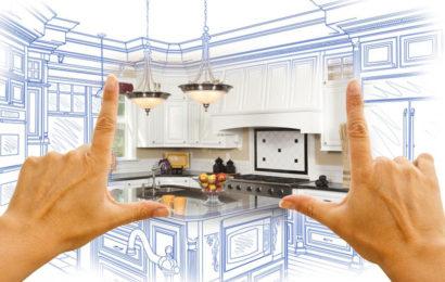 Что включают в себя услуги архитектора – дизайнера?