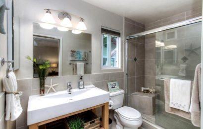 10 ошибок в ремонте ванной комнаты
