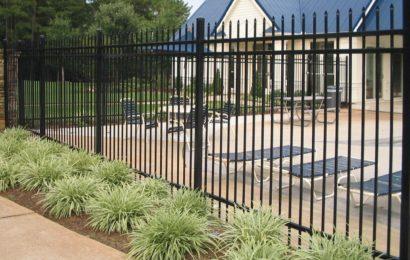 Как подобрать забор для частного дома?