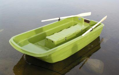 Стеклопластиковые лодки: особенности