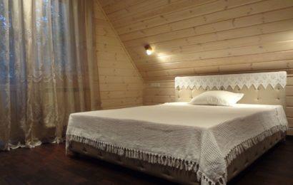 Почему мы выбираем кровати из натуральных материалов?