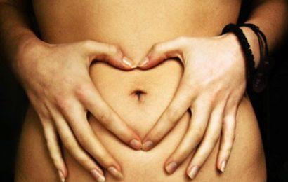 Твое тело говорит Люби себя!