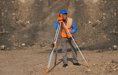 Геология и геодезия в Днепре