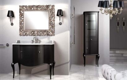 Элитная мебель – сердце вашей ванной