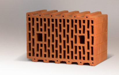Что такое керамические поризованные блоки?