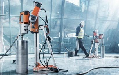 Преимущества аренды строительного оборудования