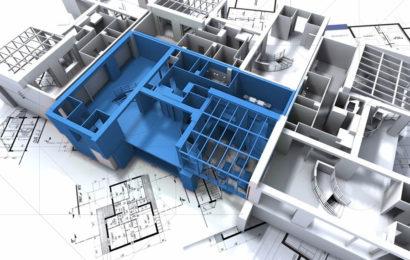 Проектировка зданий и сооружений – что это?