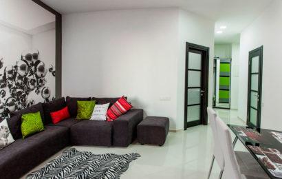 Выгодная долгосрочная аренда квартиры в Одессе