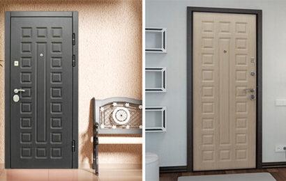 Надежные входные двери в квартиру и для частного дома в Красногорске