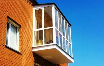 Кому нужна вентиляция на балконе?