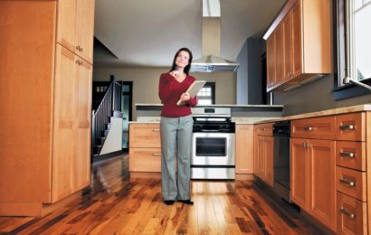 Как выбрать хорошую и недорогую кухню?
